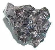 Lo zinco in natura