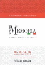 Memoria Expo 2013 - Brescia