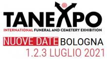 Tanexpo 2021 - Bologna