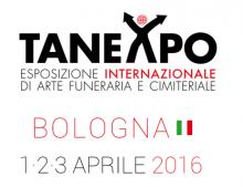 Tanexpo 2016 - Bologna